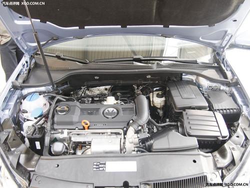 小排量大力士 5款1.4T涡轮增压车点评