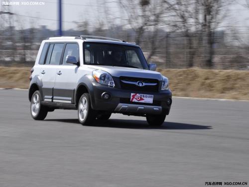 7月SUV销量 途观可观  哈弗、CR-V依旧
