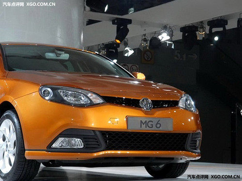 车主用车报告新鲜出炉 养MG6其实很便宜