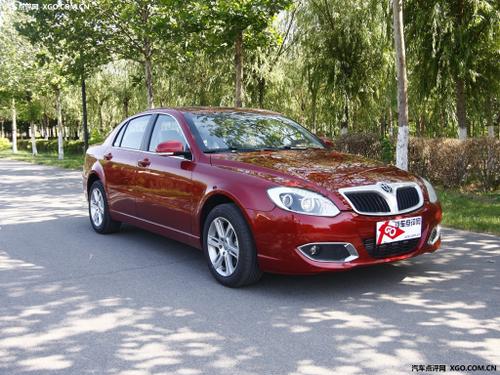 新车已到店 2011款骏捷预订半月可提车