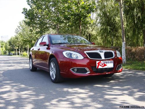 8-11万选中型车 6款各种便宜中型车推荐