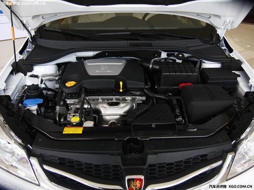 荣威350车展上市 预计售价9万-12万元