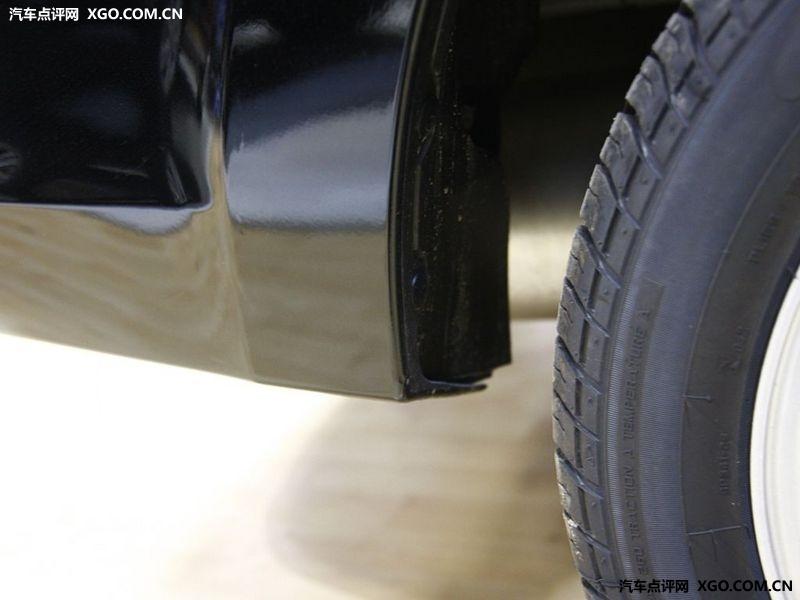 奇瑞汽车 旗云3 1.5l 手动舒适型其它与改装2891101高清图片