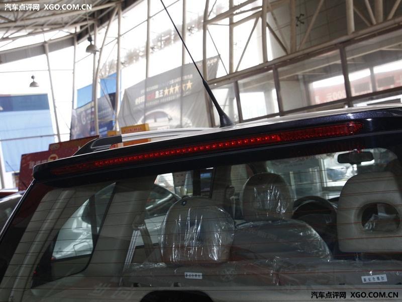 奇瑞汽车 瑞虎3 1.6手动豪华型其它与改装2832126高清图片
