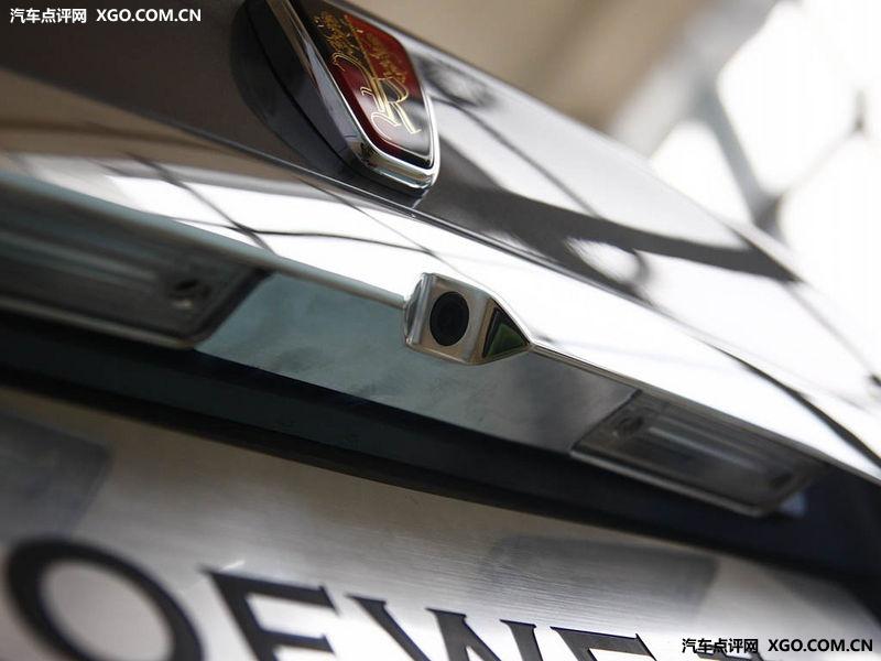 上海汽车 荣威350S 1.5 AT迅达版其它与改装2876148高清图片