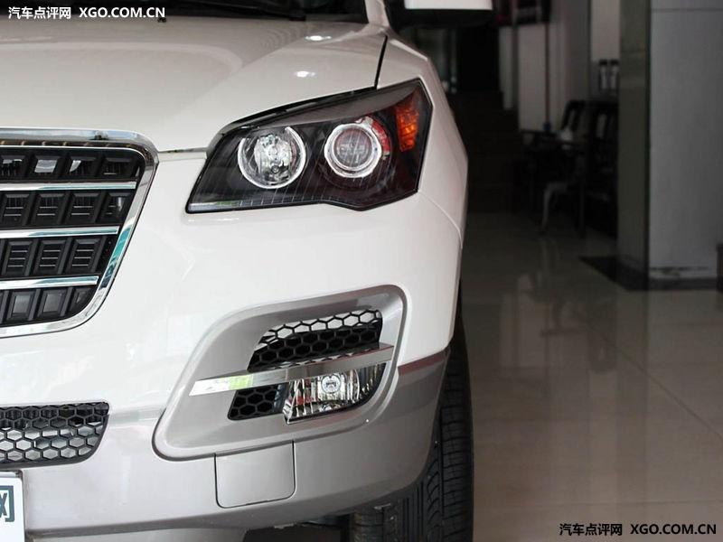广汽长丰 猎豹飞腾 时尚版 1.5 两驱豪华型其它与改装高清图片