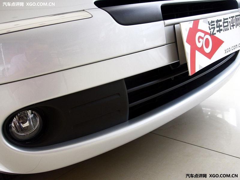 东风雪铁龙 2007款 毕加索 2.0 自动其它与改装2888298 -东风雪铁龙 高清图片