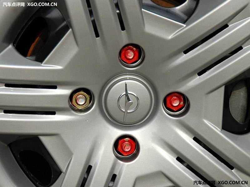 海马汽车 丘比特 1.3手动实用型其它与改装2852324高清图片
