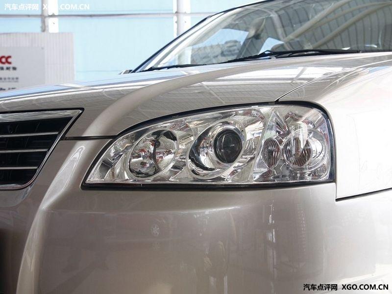 奇瑞汽车 旗云2 1.5mt 标准型其它与改装2891350高清图片