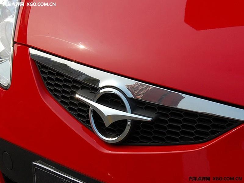 海马汽车 丘比特 1.3手动实用型其它与改装2852357高清图片