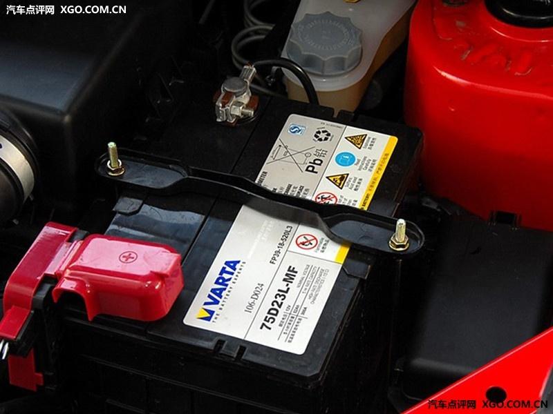 海马汽车 丘比特 1.3手动实用型其它与改装2852373高清图片