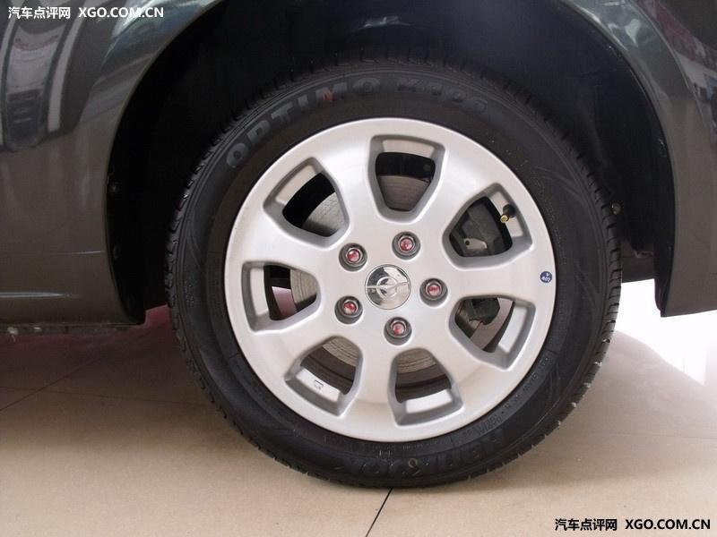 海马汽车 新一代普力马 5座 1.6手动豪华其它与改装2870383高清图片