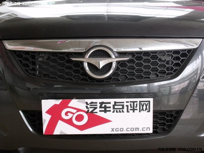 海马汽车 新一代普力马 5座 1.6手动豪华其它与改装2870389高清图片