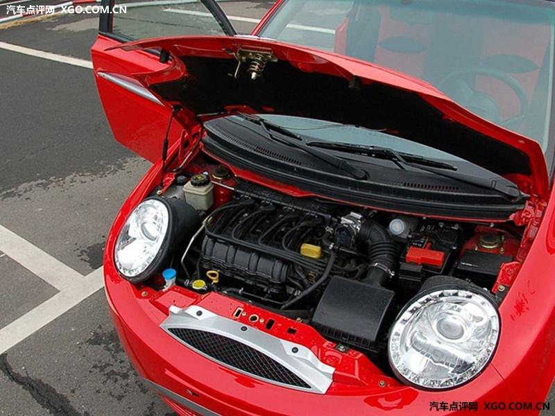 奇瑞汽车 qqme 舒适型其它与改装2836039 高清图片