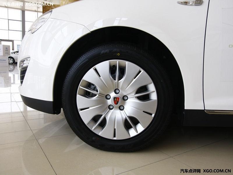上海汽车 荣威550 1.8 mt世博风尚版其它与改装2882044高清图片