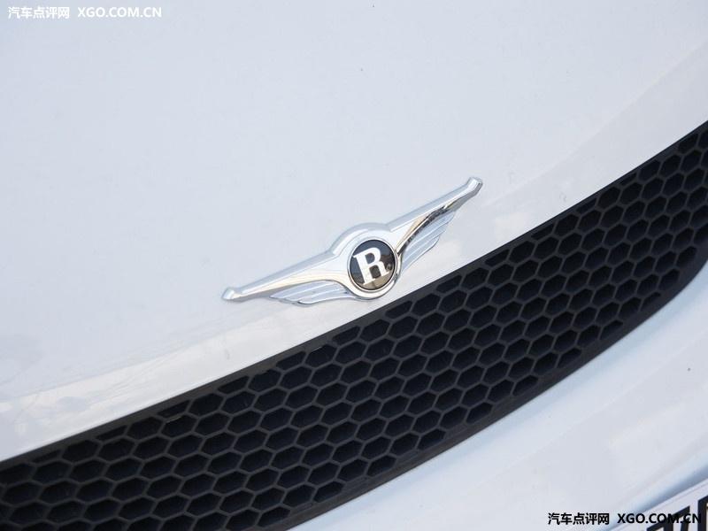 奇瑞瑞麒 瑞麒x1 手动型其它与改装2848446 高清图片