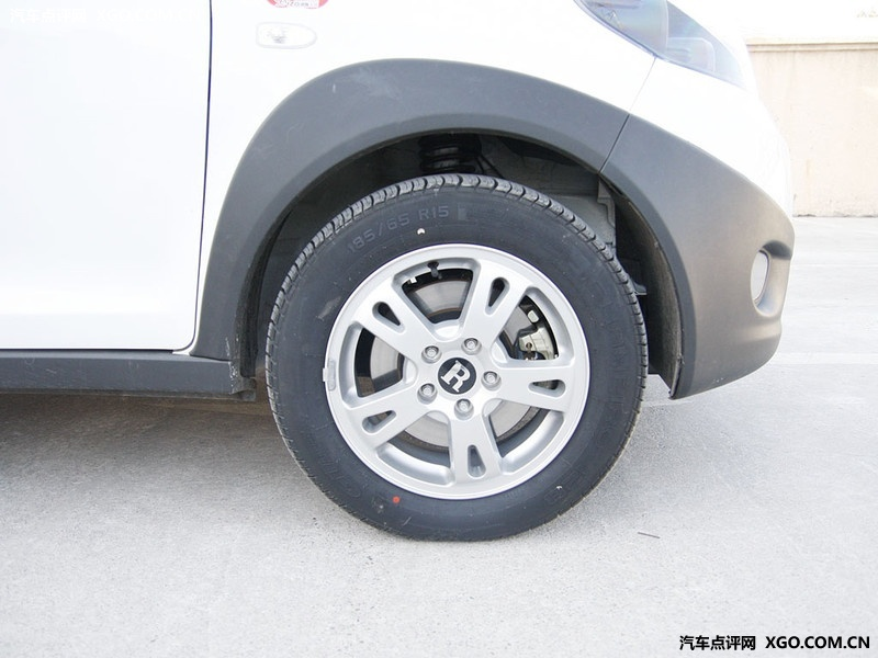奇瑞瑞麒 瑞麒x1 手动型其它与改装2848451 高清图片