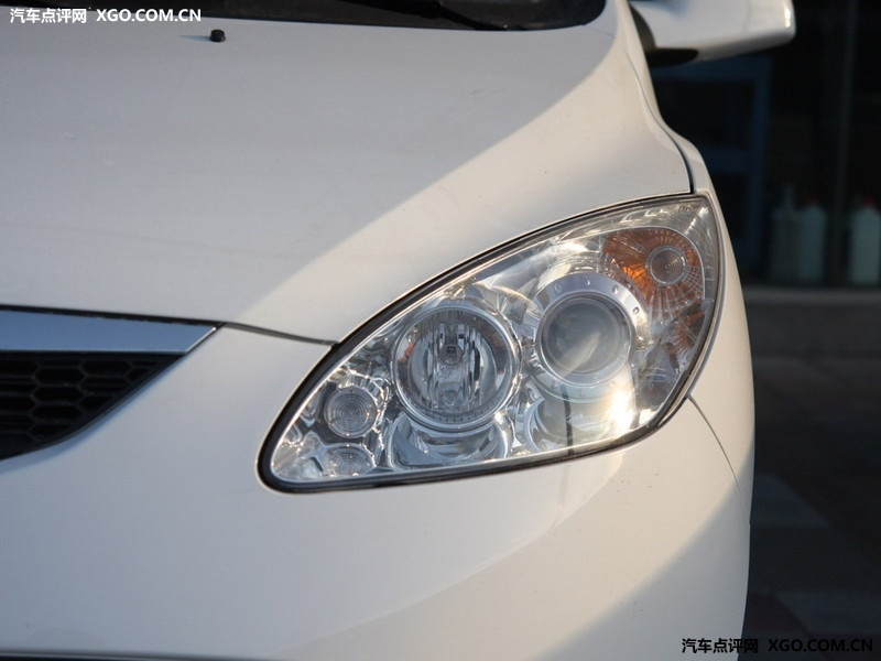 海马汽车 丘比特 1.3手动舒适型其它与改装2853508高清图片