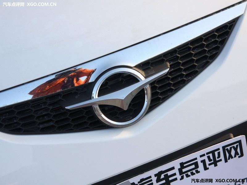 海马汽车 丘比特 1.3手动舒适型其它与改装2853512高清图片