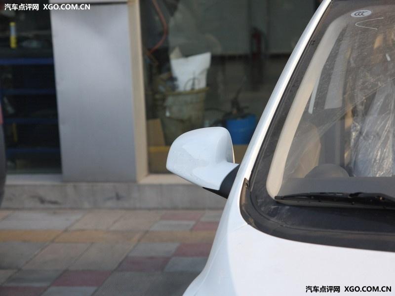 海马汽车 丘比特 1.3手动舒适型其它与改装2853513高清图片