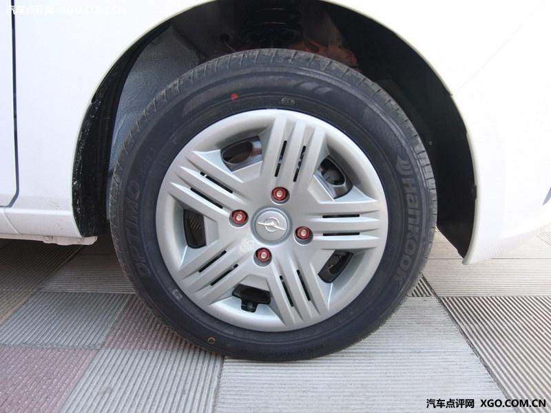 海马汽车 丘比特 1.3手动舒适型其它与改装2853516高清图片