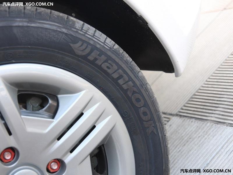 海马汽车 丘比特 1.3手动舒适型其它与改装2853517高清图片