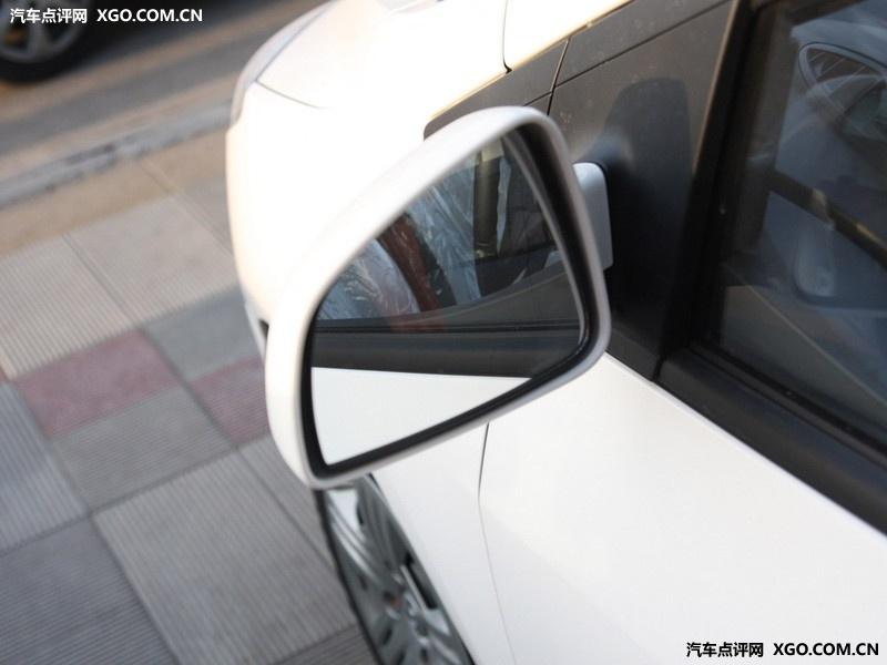 海马汽车 丘比特 1.3手动舒适型其它与改装2853518高清图片