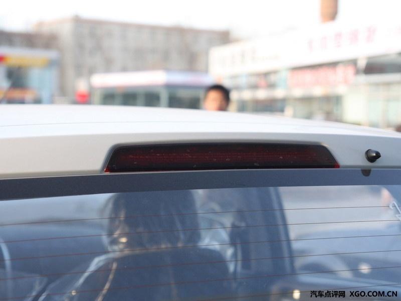 海马汽车 丘比特 1.3手动舒适型其它与改装2853523高清图片