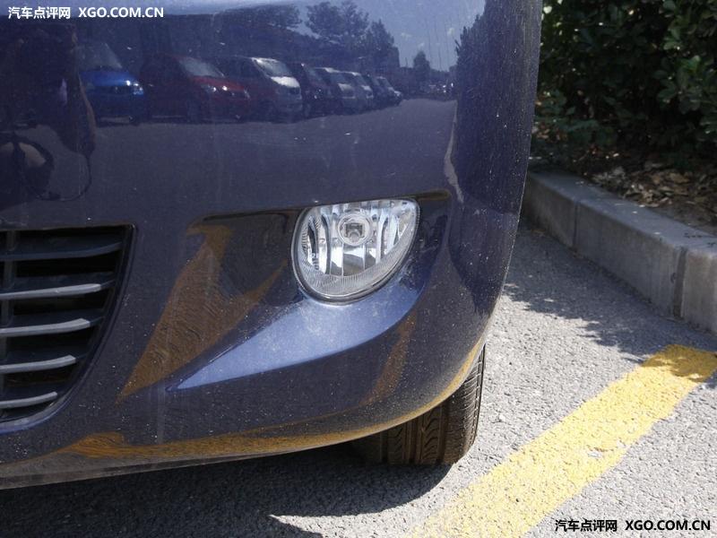 昌河汽车 爱迪尔ⅱ 1.4标准型其它与改装2833545高清图片