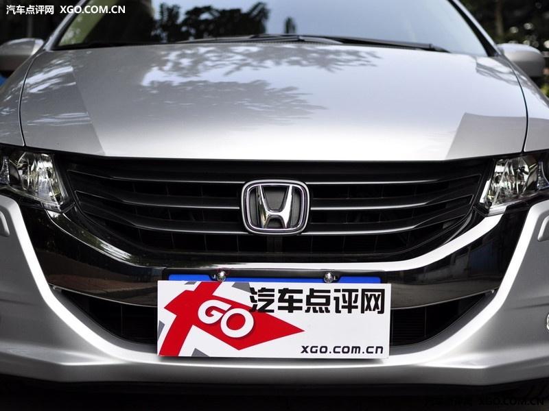广汽本田 新奥德赛 豪华版其它与改装2847547高清图片