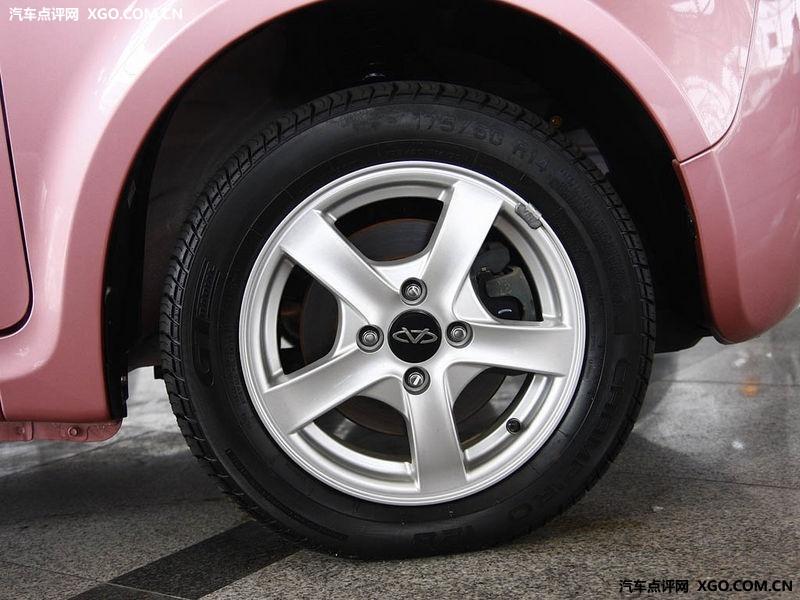 奇瑞汽车 qqme 欢动版其它与改装2892559 高清图片