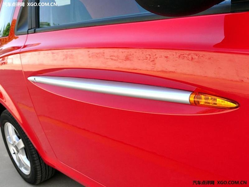 奇瑞汽车 qqme 舒适型其它与改装2836059 高清图片