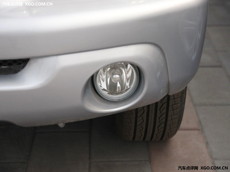 长丰汽车 猎豹飞腾 2.0 标准型其它与改装2836594高清图片