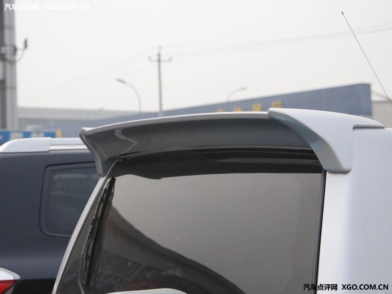 长丰汽车 猎豹飞腾 2.0 标准型其它与改装2836600高清图片