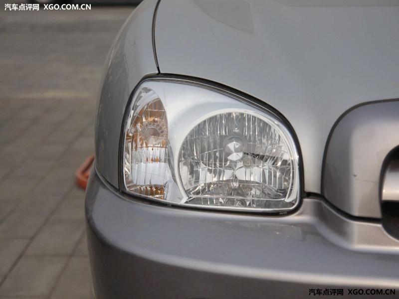 华泰汽车 圣达菲 2.0 四驱自动天窗其它与改装2836617高清图片