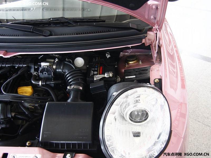 奇瑞汽车 qqme 欢动版其它与改装2892619 高清图片
