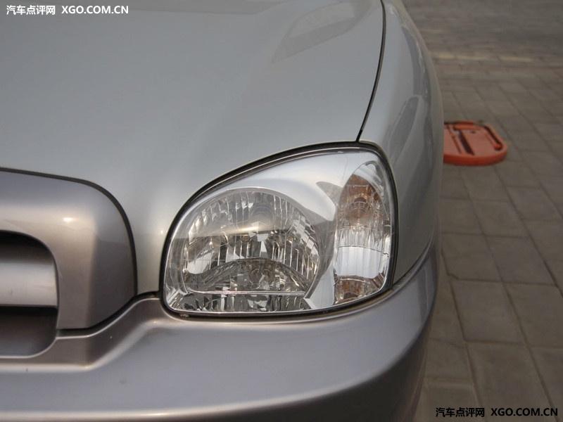 华泰汽车 圣达菲 2.0 四驱自动天窗其它与改装2836620高清图片