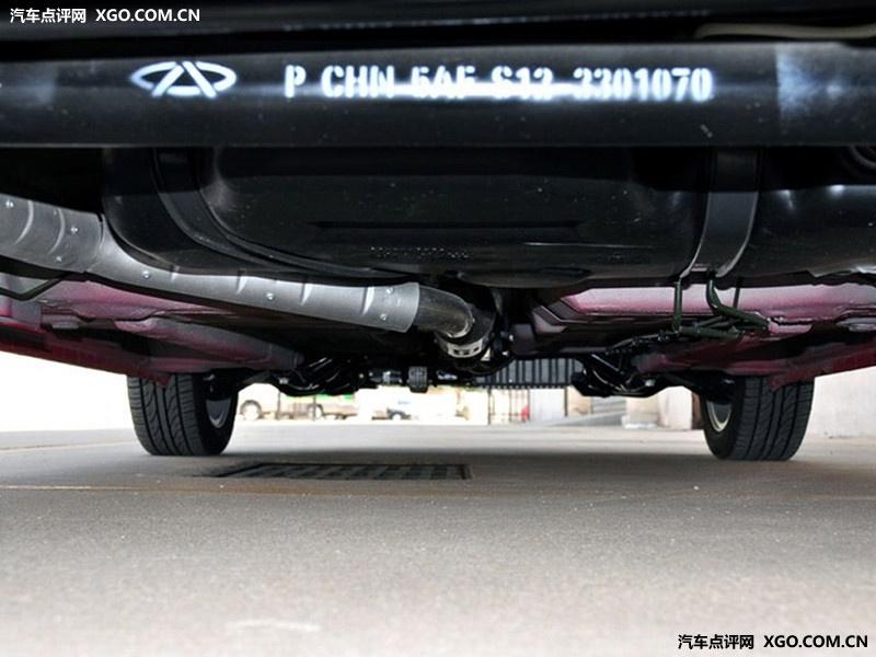 奇瑞汽车 qqme 舒适型其它与改装2836063 高清图片