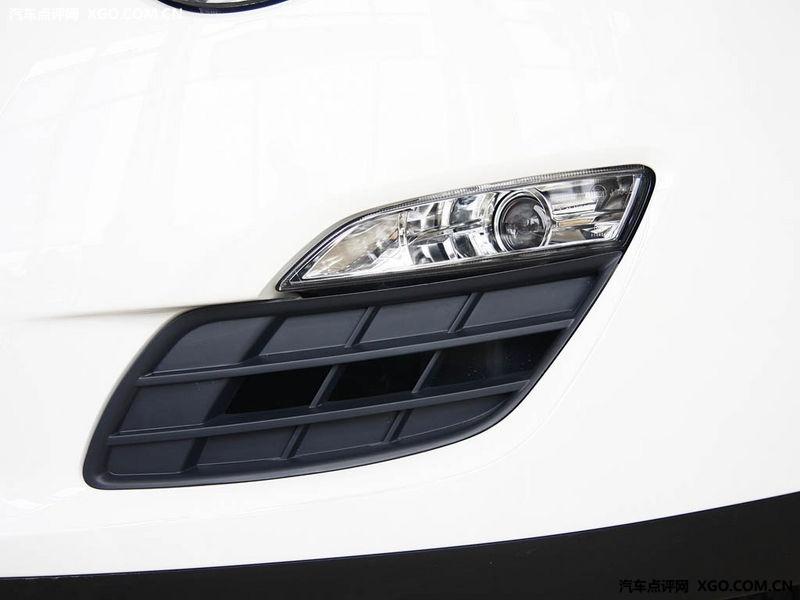 上海汽车 荣威550 550 1.8 mt世博风尚版其它与改装2875656高清图片