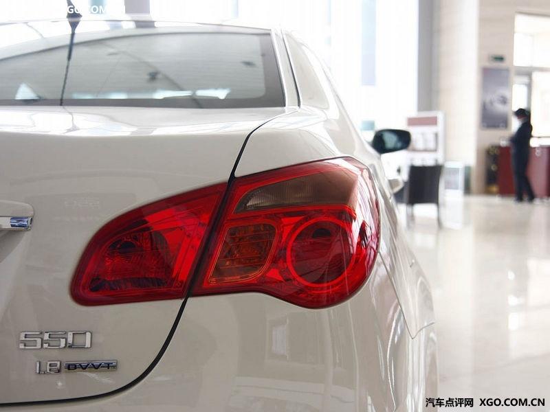 上海汽车 荣威550 1.8 mt世博风尚版其它与改装2875673高清图片
