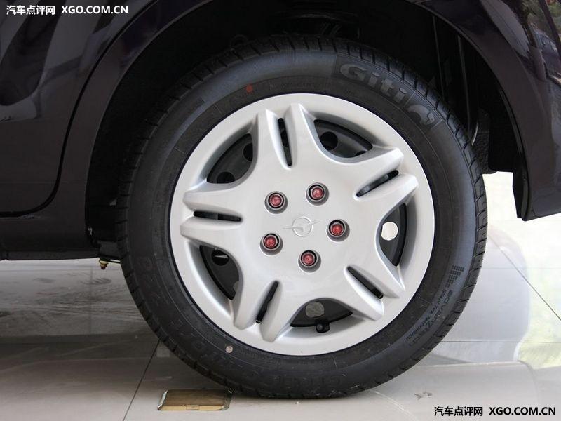 海马汽车 普力马 5座 1.6手动基本其它与改装2883699高清图片