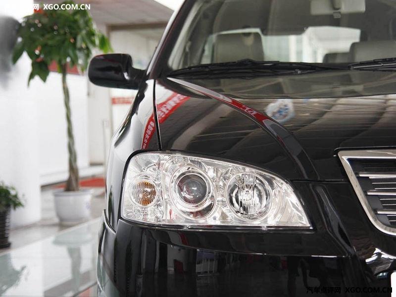 奇瑞汽车 旗云2 1.5mt 舒适型其它与改装2892717高清图片