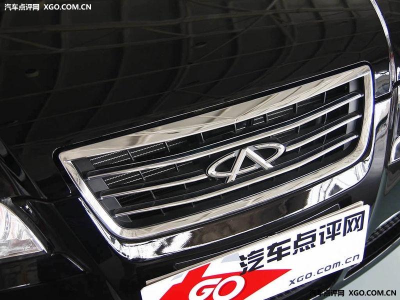 奇瑞汽车 旗云2 1.5mt 舒适型其它与改装2892724高清图片