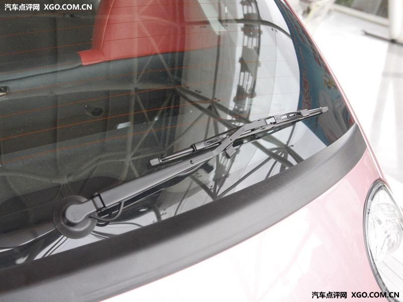 奇瑞汽车 qqme 欢乐版其它与改装2836763 高清图片