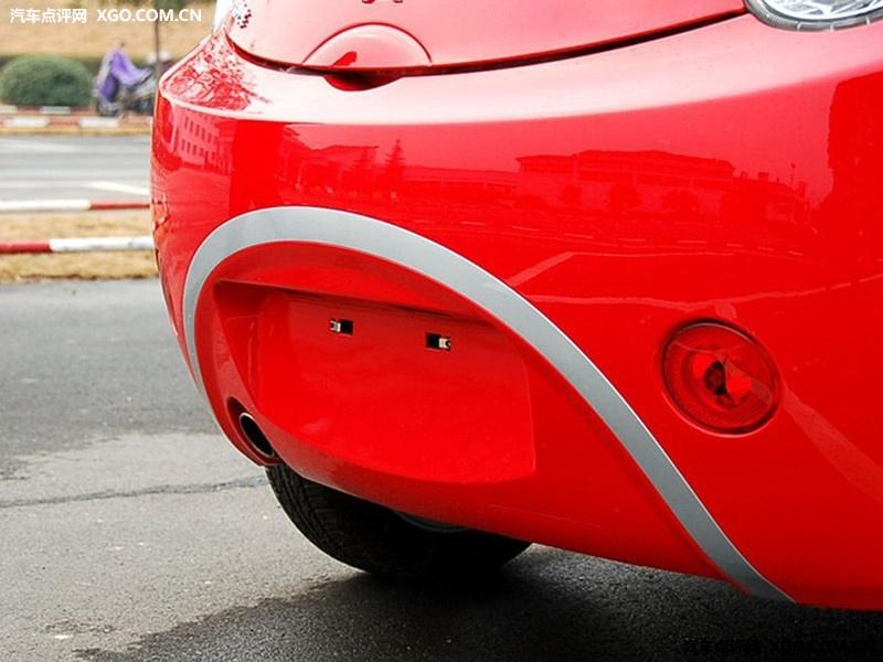 奇瑞汽车 qqme 舒适型其它与改装2836077 高清图片