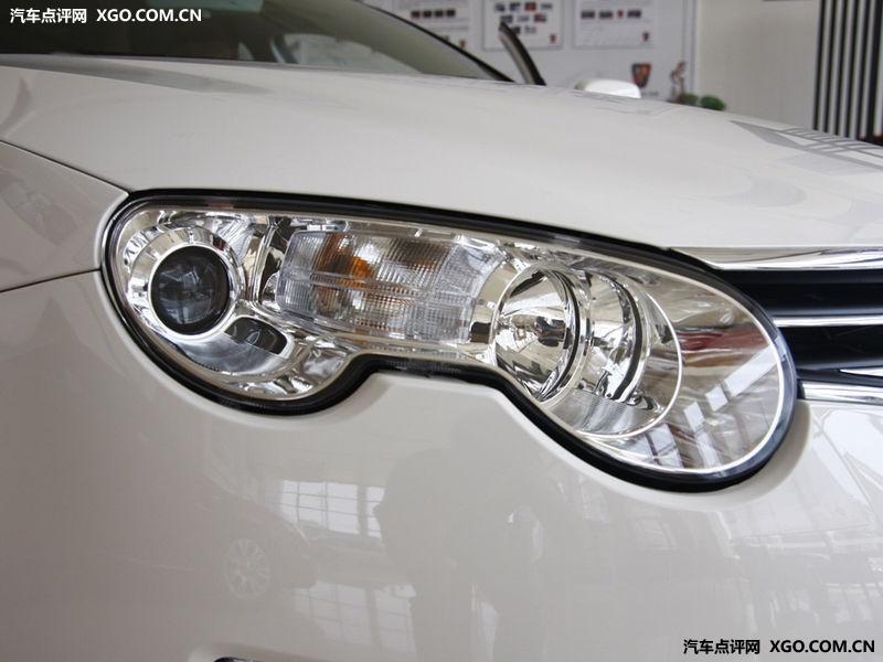 上海汽车 荣威550 1.8 mt世博风尚版其它与改装2882080高清图片