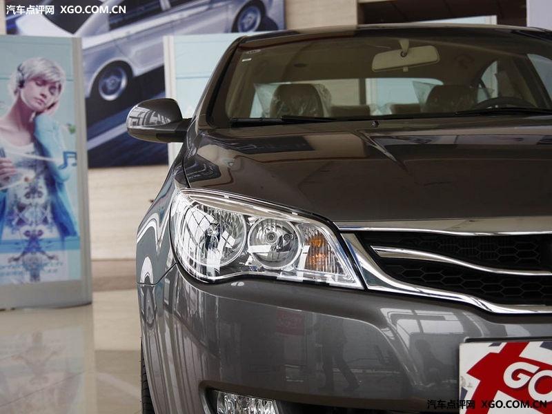 上海汽车 荣威350S 1.5 AT迅达版其它与改装2876091高清图片