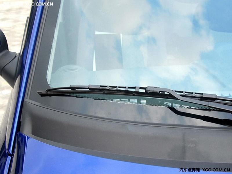 奇瑞汽车 旗云1 基本型其它与改装2882919高清图片