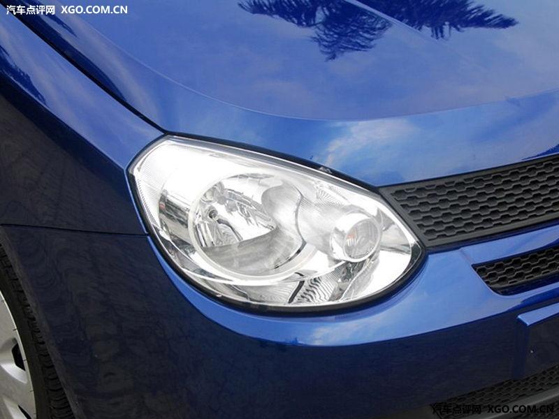 奇瑞汽车 旗云1 基本型其它与改装2882930高清图片