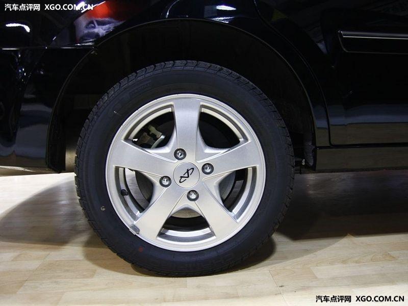 奇瑞汽车 旗云3 1.5l 手动舒适型其它与改装2891097高清图片